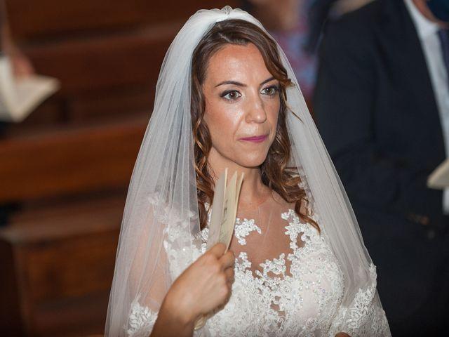 Il matrimonio di Marco e Francesca a Alghero, Sassari 100