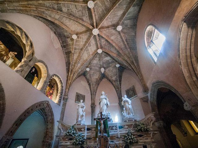Il matrimonio di Marco e Francesca a Alghero, Sassari 82
