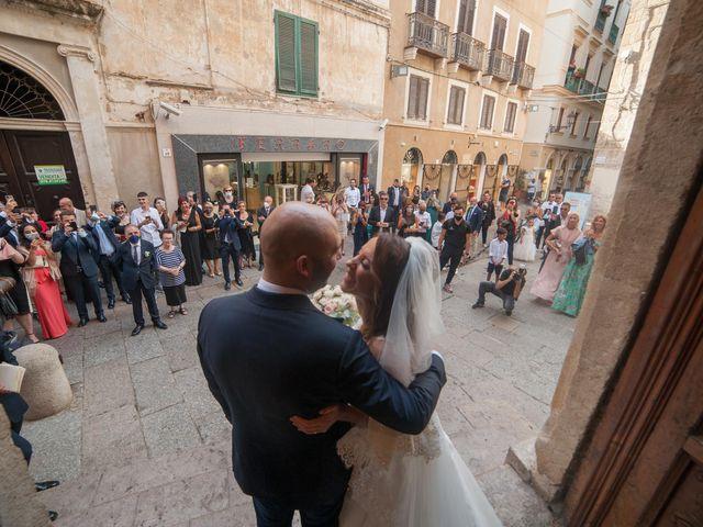 Il matrimonio di Marco e Francesca a Alghero, Sassari 121