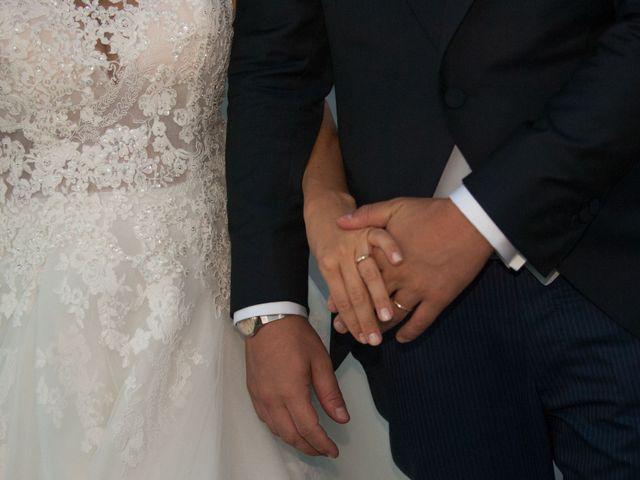 Il matrimonio di Marco e Francesca a Alghero, Sassari 186