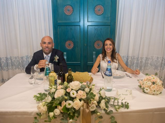 Il matrimonio di Marco e Francesca a Alghero, Sassari 225