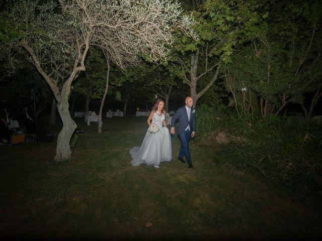 Il matrimonio di Marco e Francesca a Alghero, Sassari 218