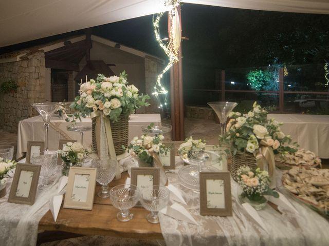 Il matrimonio di Marco e Francesca a Alghero, Sassari 237