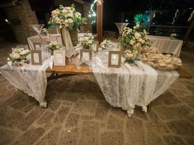 Il matrimonio di Marco e Francesca a Alghero, Sassari 238
