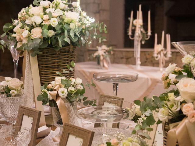 Il matrimonio di Marco e Francesca a Alghero, Sassari 239
