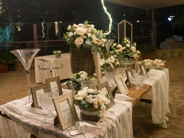 Il matrimonio di Marco e Francesca a Alghero, Sassari 240