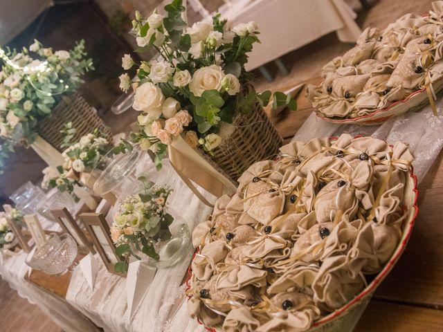 Il matrimonio di Marco e Francesca a Alghero, Sassari 243
