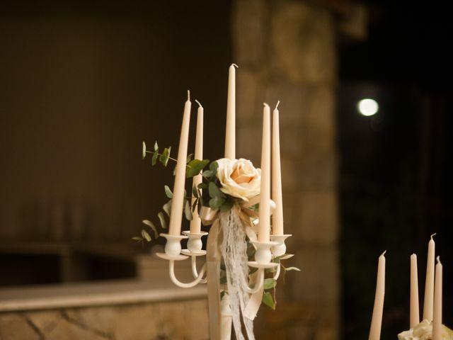Il matrimonio di Marco e Francesca a Alghero, Sassari 245