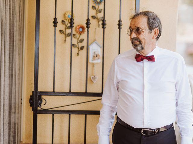 Il matrimonio di Gabriella e Salvo a Palermo, Palermo 2