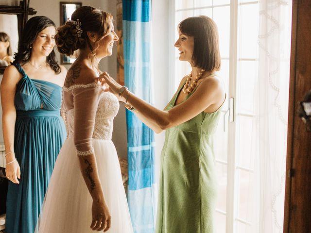 Il matrimonio di Gabriella e Salvo a Palermo, Palermo 4