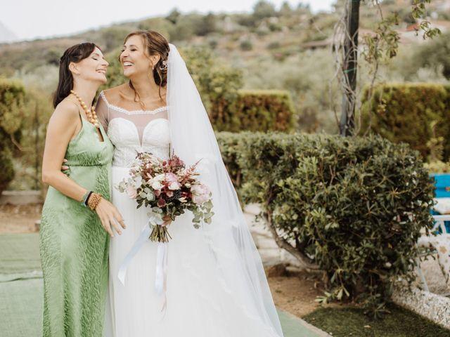 Il matrimonio di Gabriella e Salvo a Palermo, Palermo 6