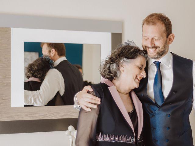 Il matrimonio di Gabriella e Salvo a Palermo, Palermo 7