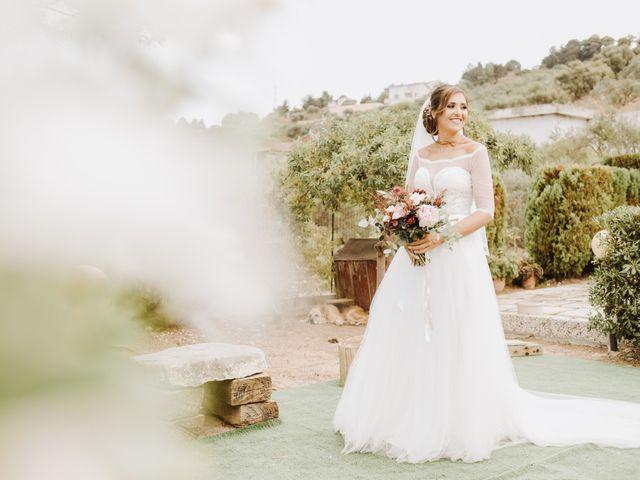 Il matrimonio di Gabriella e Salvo a Palermo, Palermo 16