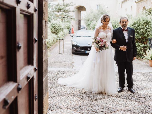 Il matrimonio di Gabriella e Salvo a Palermo, Palermo 19
