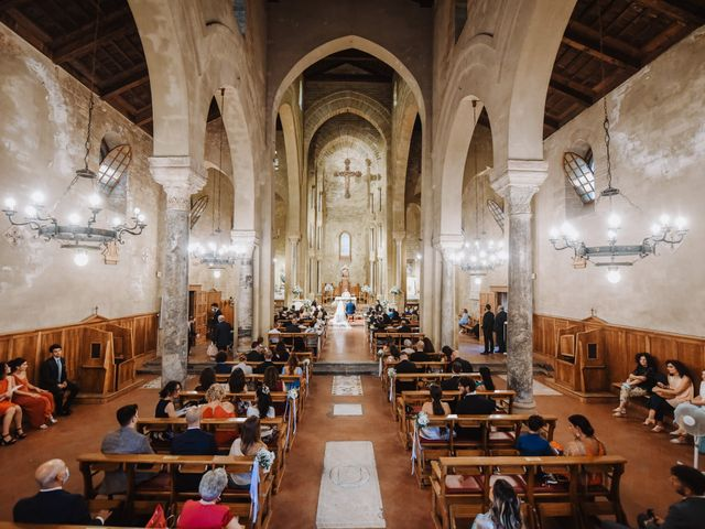 Il matrimonio di Gabriella e Salvo a Palermo, Palermo 22