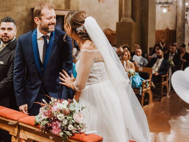Il matrimonio di Gabriella e Salvo a Palermo, Palermo 24