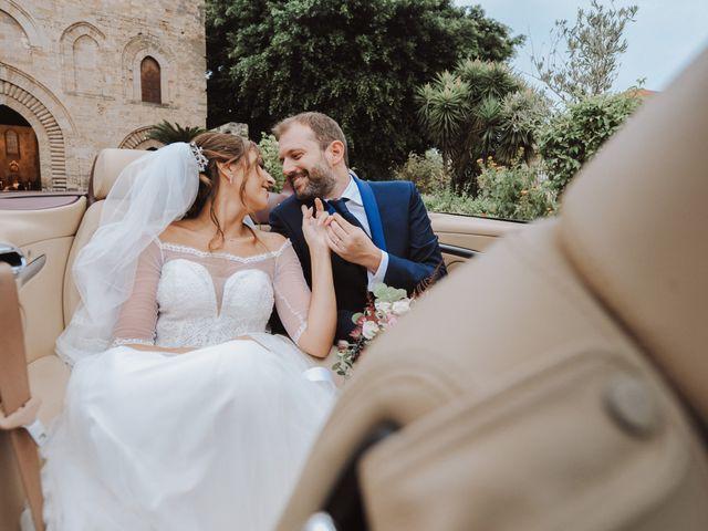 Il matrimonio di Gabriella e Salvo a Palermo, Palermo 26