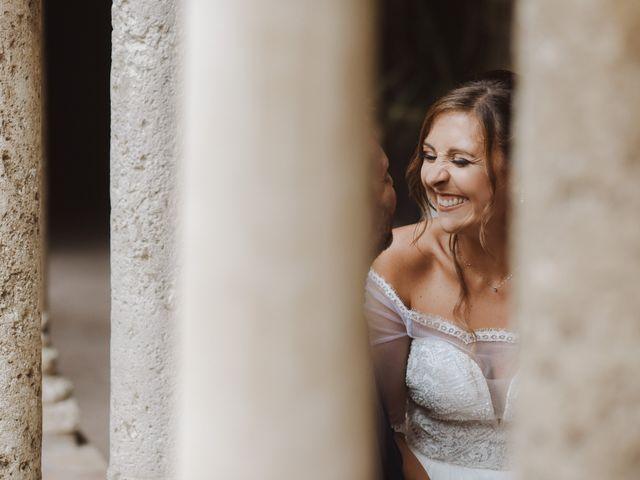 Il matrimonio di Gabriella e Salvo a Palermo, Palermo 27