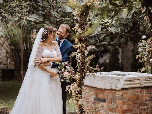 Il matrimonio di Gabriella e Salvo a Palermo, Palermo 28