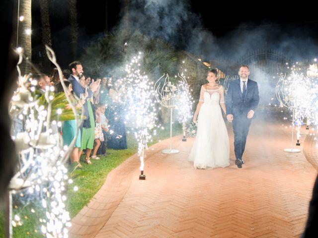 Il matrimonio di Gabriella e Salvo a Palermo, Palermo 29