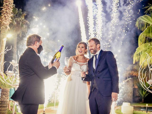 Il matrimonio di Gabriella e Salvo a Palermo, Palermo 30