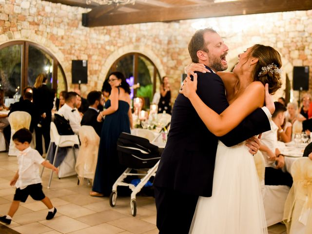 Il matrimonio di Gabriella e Salvo a Palermo, Palermo 31