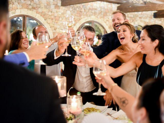 Il matrimonio di Gabriella e Salvo a Palermo, Palermo 36