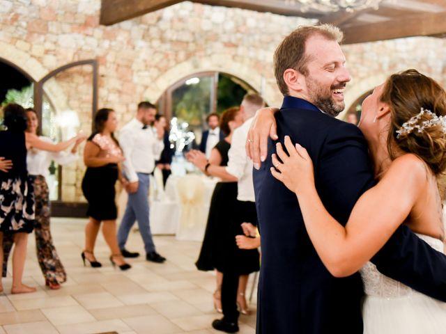 Il matrimonio di Gabriella e Salvo a Palermo, Palermo 37