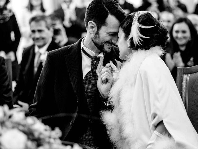 Il matrimonio di Francesco e Camilla a Pontassieve, Firenze 9