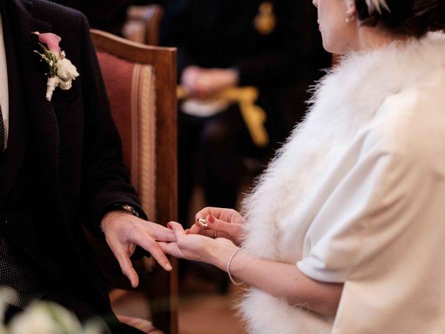 Il matrimonio di Francesco e Camilla a Pontassieve, Firenze 11