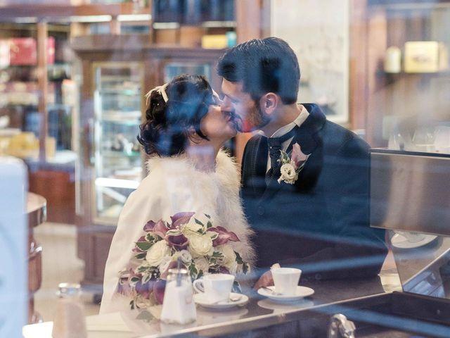 Il matrimonio di Francesco e Camilla a Pontassieve, Firenze 2
