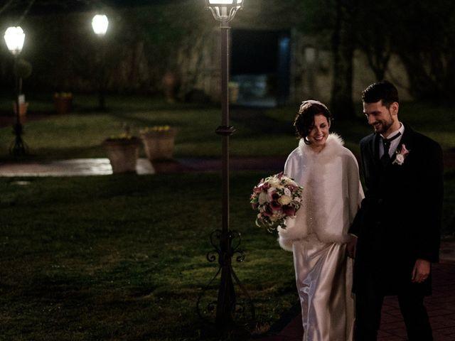 Il matrimonio di Francesco e Camilla a Pontassieve, Firenze 20