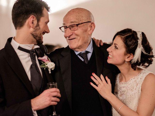 Il matrimonio di Francesco e Camilla a Pontassieve, Firenze 23