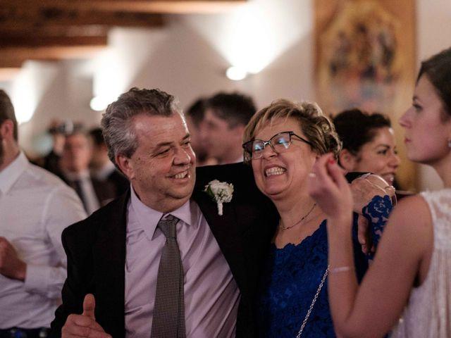 Il matrimonio di Francesco e Camilla a Pontassieve, Firenze 25