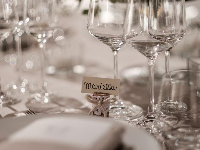 Il matrimonio di Francesco e Camilla a Pontassieve, Firenze 29