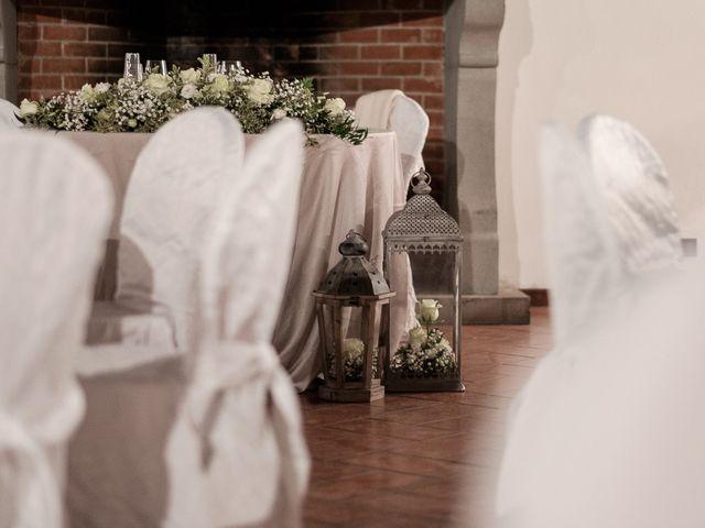 Il matrimonio di Francesco e Camilla a Pontassieve, Firenze 30