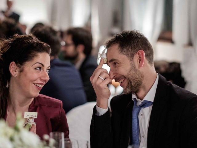 Il matrimonio di Francesco e Camilla a Pontassieve, Firenze 35