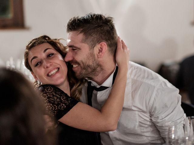 Il matrimonio di Francesco e Camilla a Pontassieve, Firenze 48