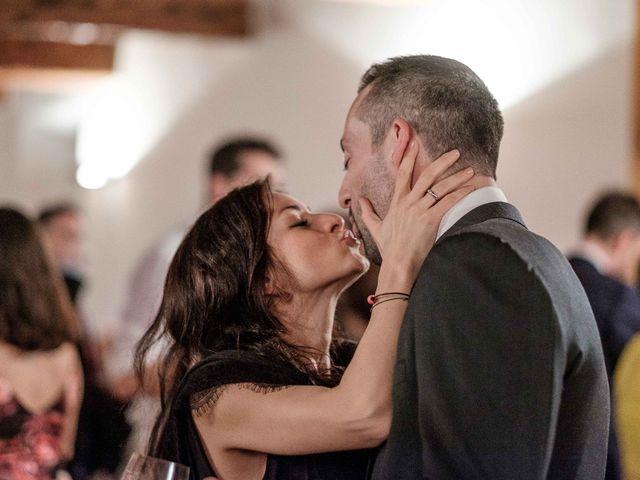 Il matrimonio di Francesco e Camilla a Pontassieve, Firenze 53
