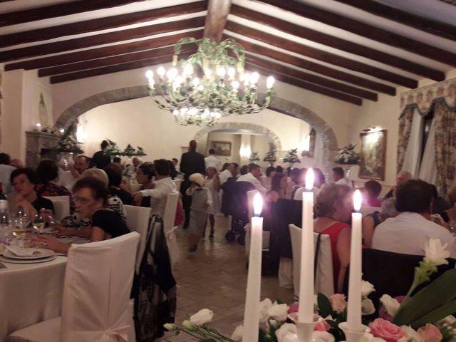 Il matrimonio di Claudio e Chiara a Monterotondo, Roma 1