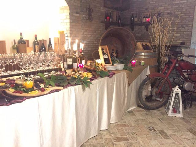 Il matrimonio di Claudio e Chiara a Monterotondo, Roma 4