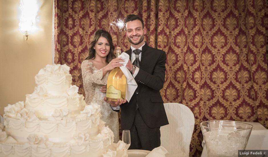 Il matrimonio di Bruno e Martina a Ascoli Piceno, Ascoli Piceno
