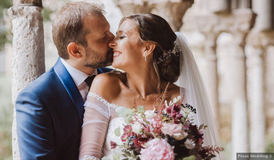 Il matrimonio di Gabriella e Salvo a Palermo, Palermo