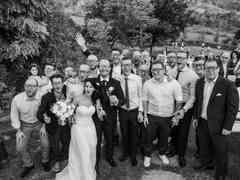 Le nozze di Matteo e Danisa 1