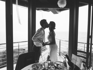 Le nozze di Natalia e Filippo