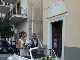 Le nozze di Manuela e Mauro 1
