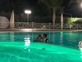 Le nozze di Manuela e Mauro 2