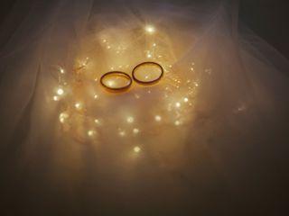 Le nozze di Ylenia e Jean 3