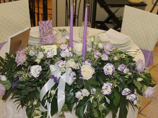 Le nozze di Cristina  e Giacomo  2
