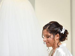 Le nozze di Marsel e Ciro 3